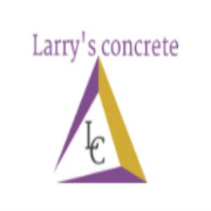 Larry's Concrete