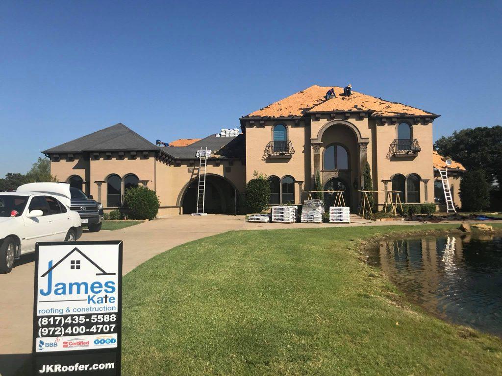 Get The Best Arlington Roofing Contractor In  Arlington TX