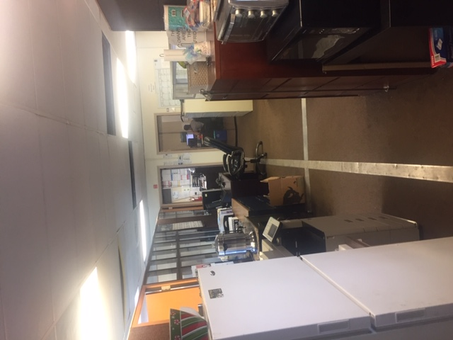 Double Wide Airconditioned office space 4