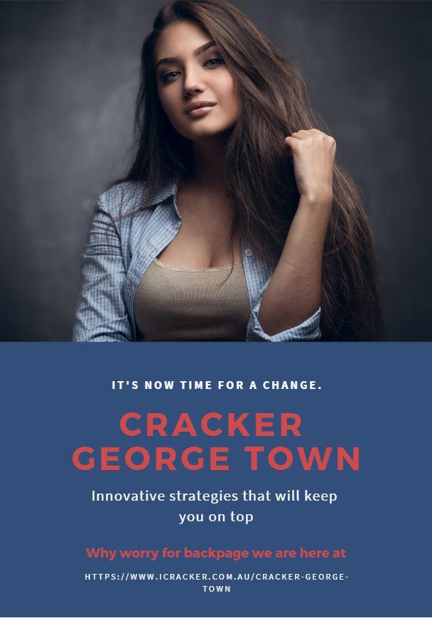 Cracker George Town: Enjoy a successful life