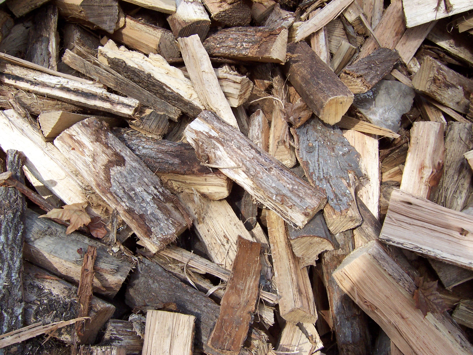 OAK FIREWOOD FOR SALE