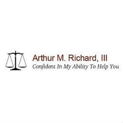 Arthur Richard III