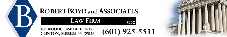 Jackson, MS Injury Lawyer