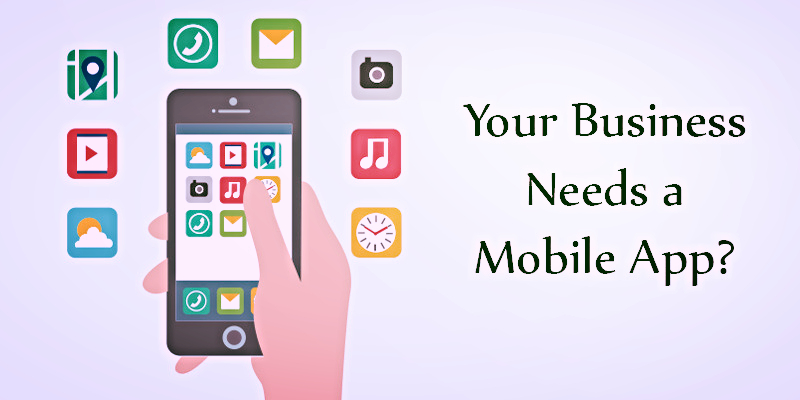 Best mobile app development service for business