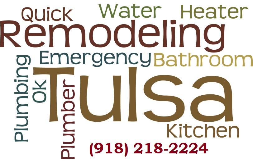 Quick Plumbing Tulsa