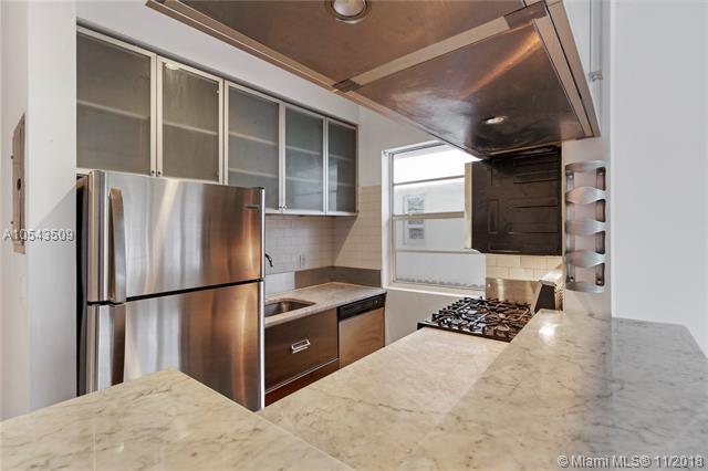 Miami Beach: 1/1 Perfect apartment (Pennsylvania Ave., 33139)