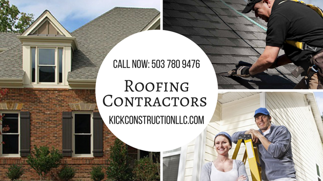 Siding contractors Portland | Kick Construction LLC