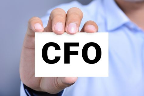 Buy Targeted CFO Email List