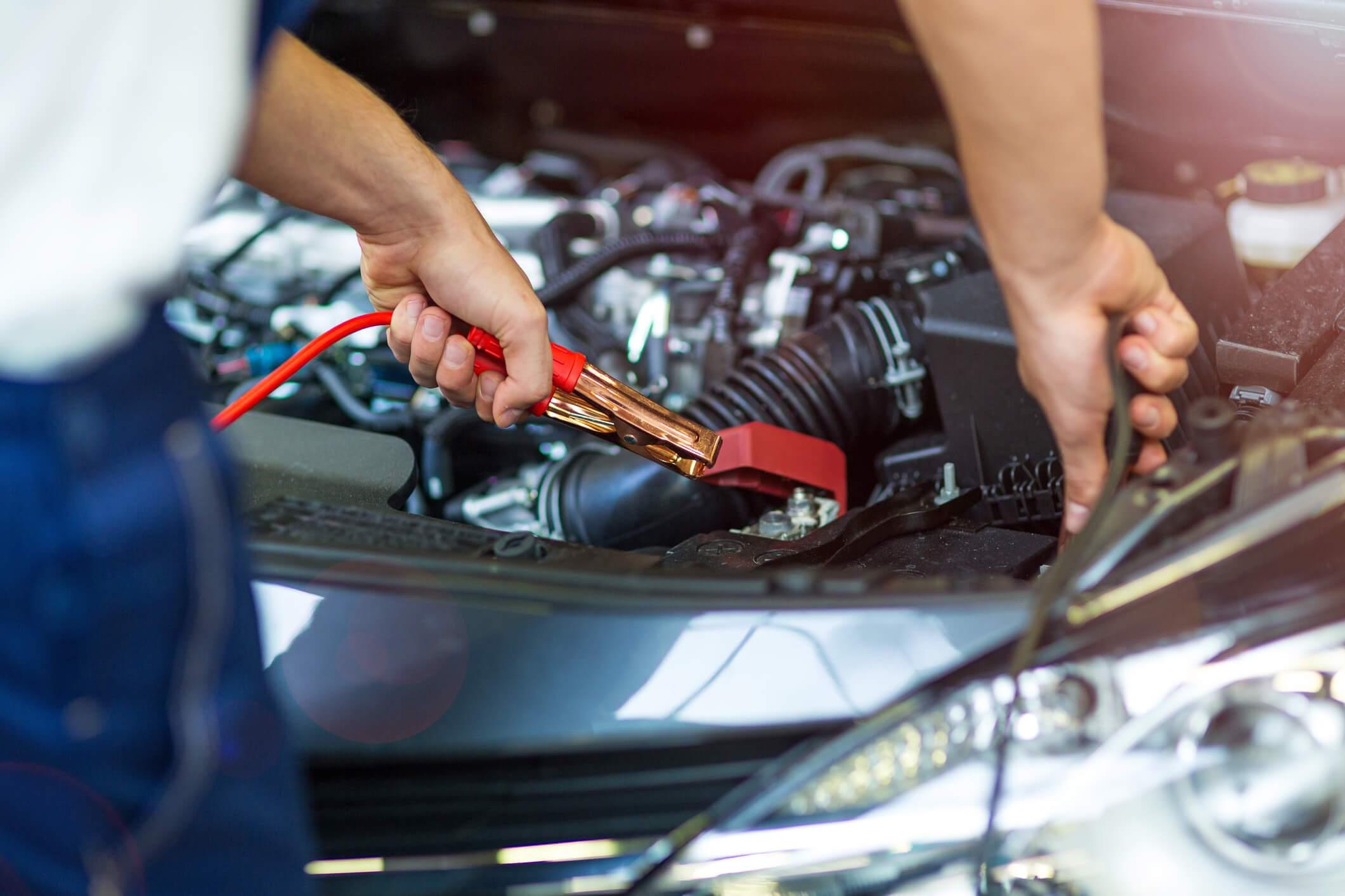 Jonas Auto Repair