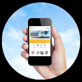 105273 mobile app company | my mobile app | mobile application
