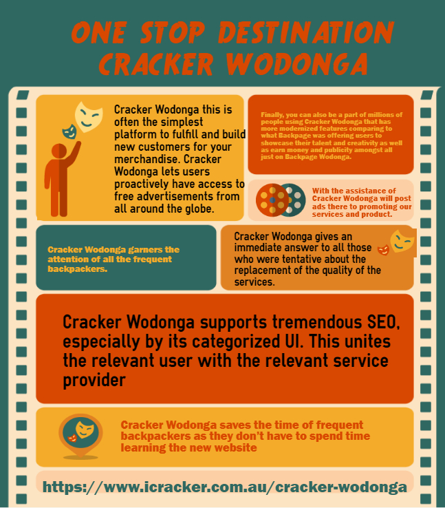 ONE STOP DESTINATION-CRACKER WODONGA