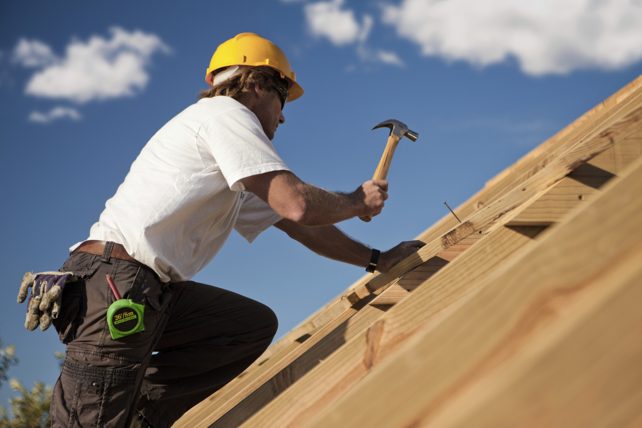 Straight Edge Roofing Inc. in Merced