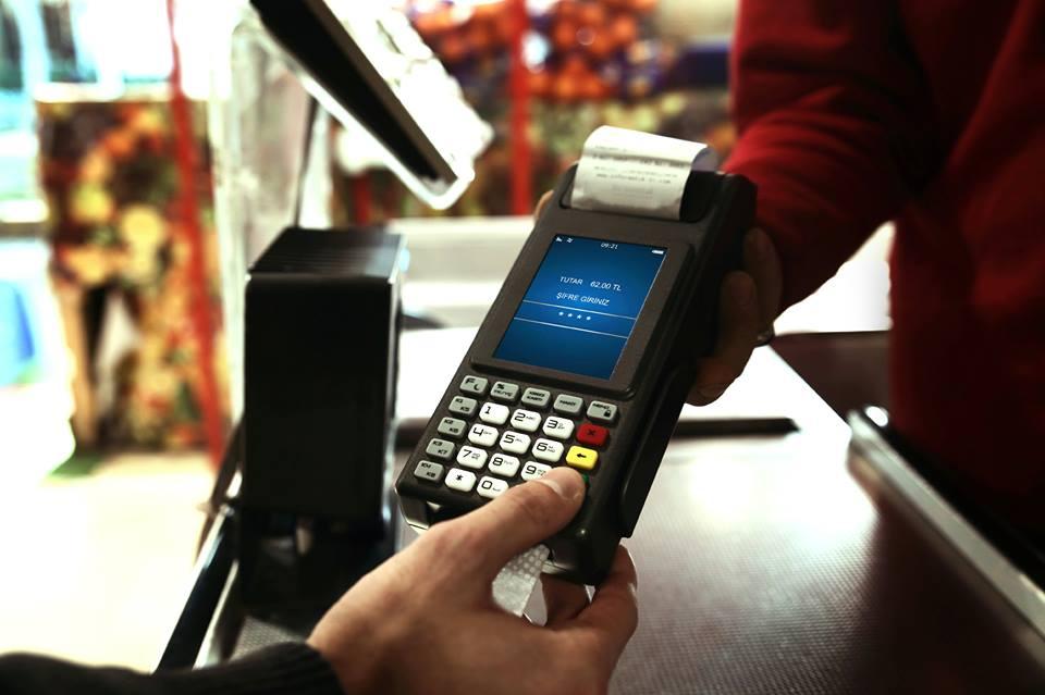Credit Card Processing Service -  800-982-1372