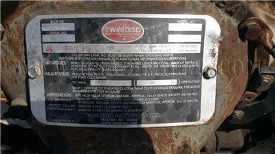 JOHN DEERE 4045DF270B 4.5L ENGINE