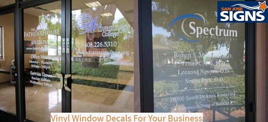 How to Buy the Best Quality Window Decals?