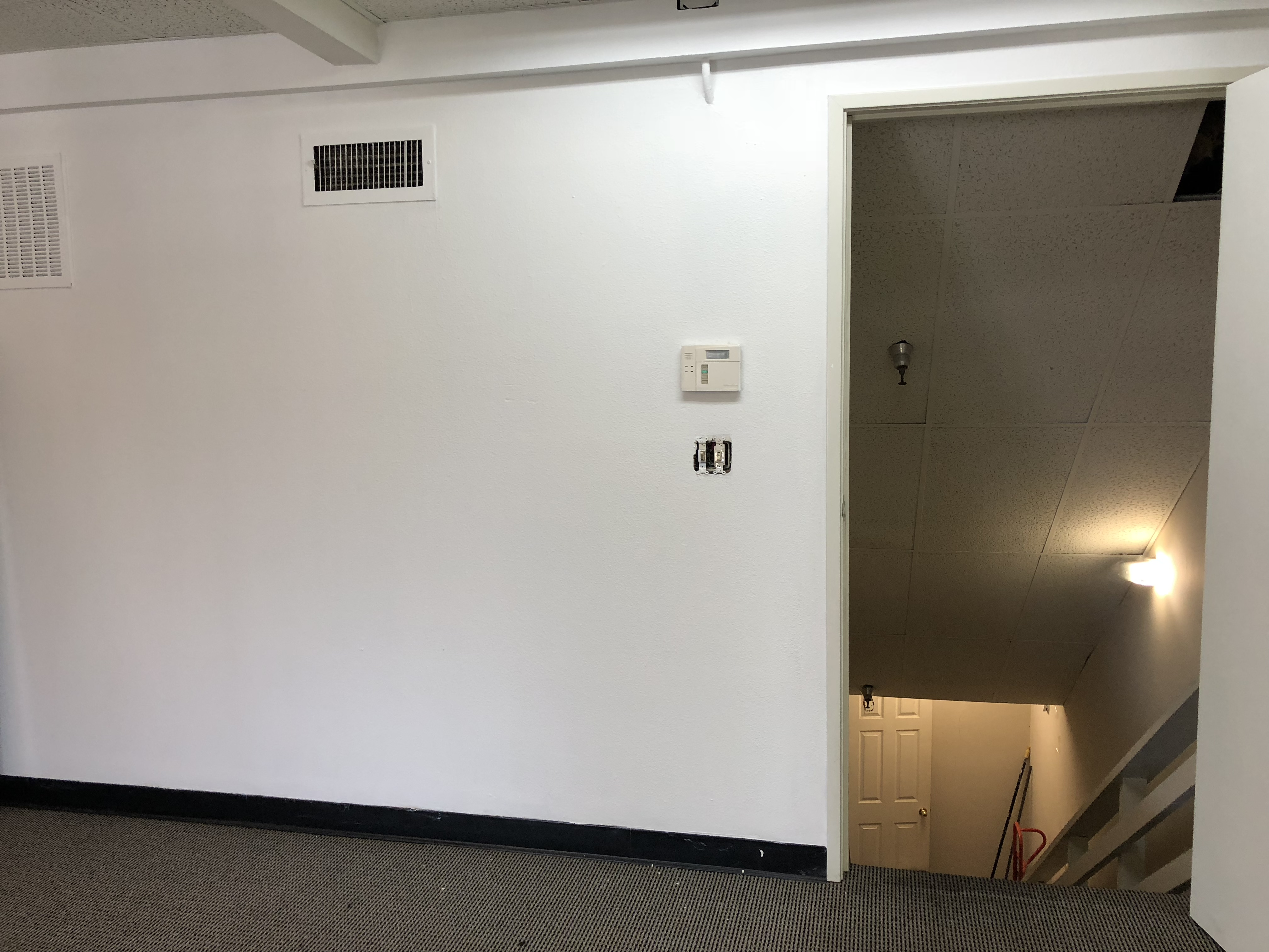 Office space -sublease