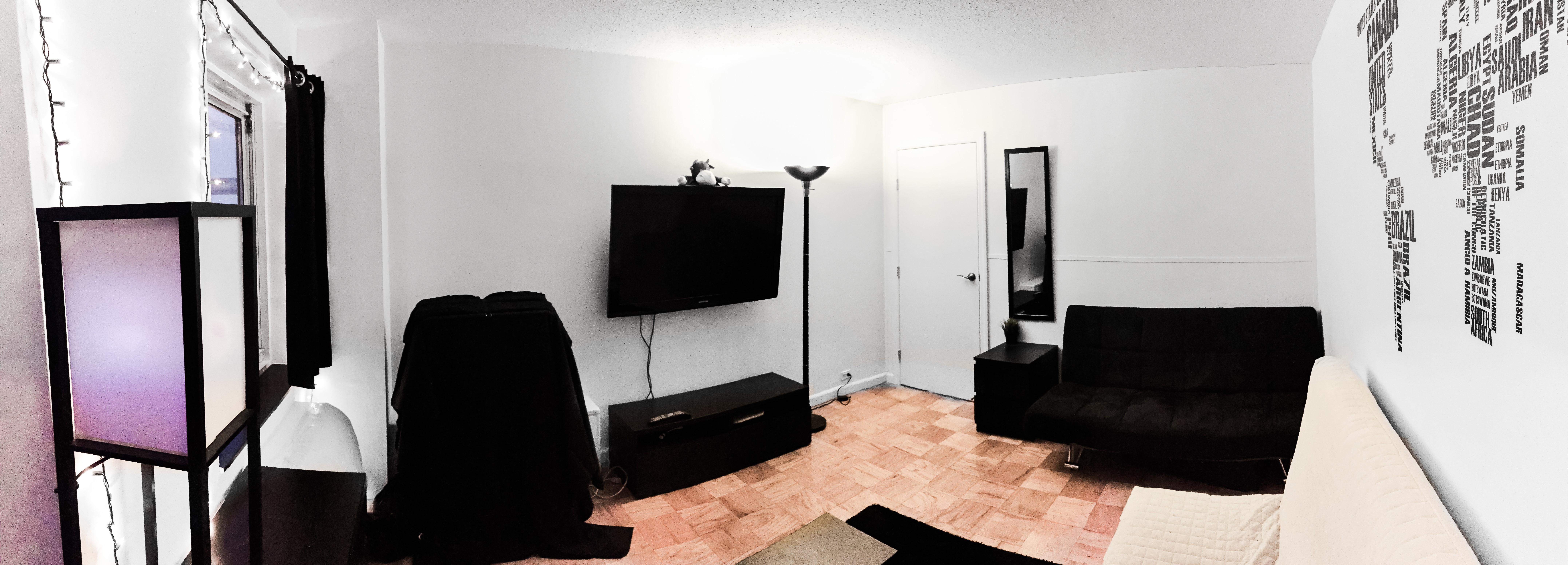 PLACE IN A ROOM IN MANHATTAN FOR A LONG TERM RENT
