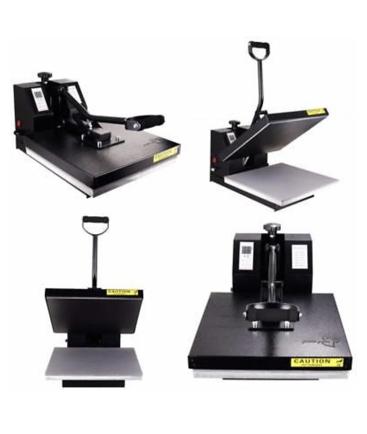 Power Heat Press