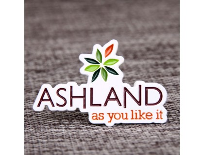 Ashland Custom Lapel Pins from GS-JJ