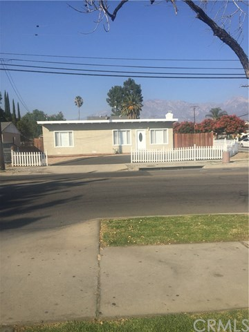 Upland House for Lease Only $1800 a Month