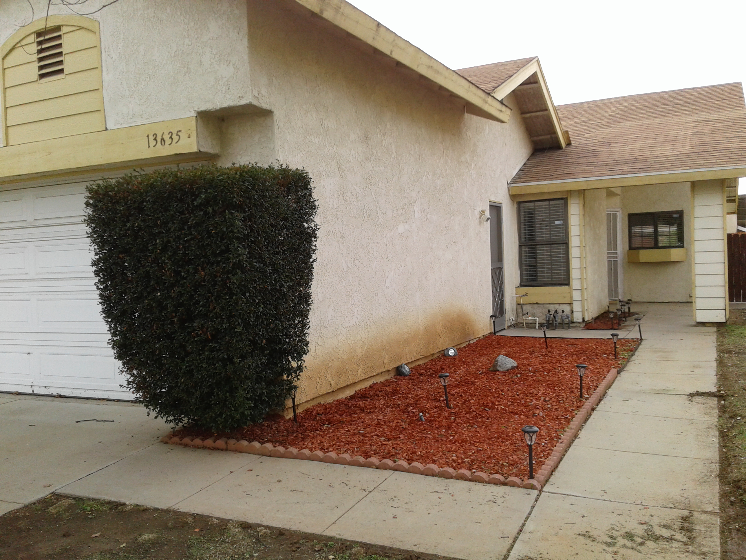 Single Family Home Availble For Lease In Moreno Valley