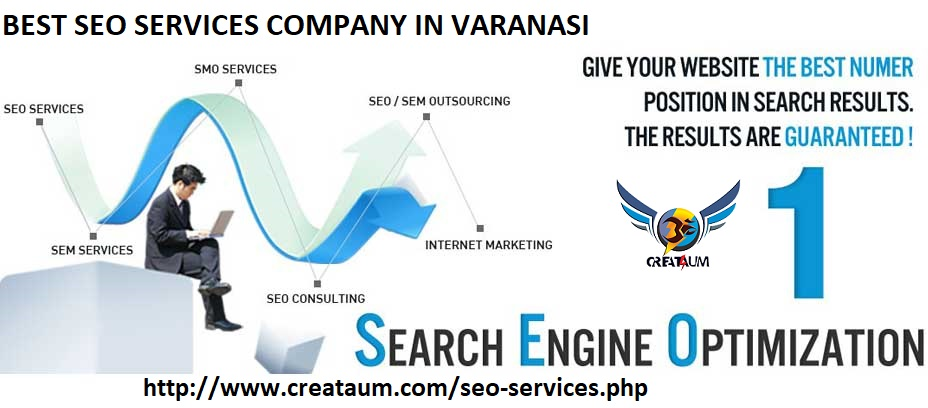 SEO Services in Varanasi, Best SEO Company in Varanasi