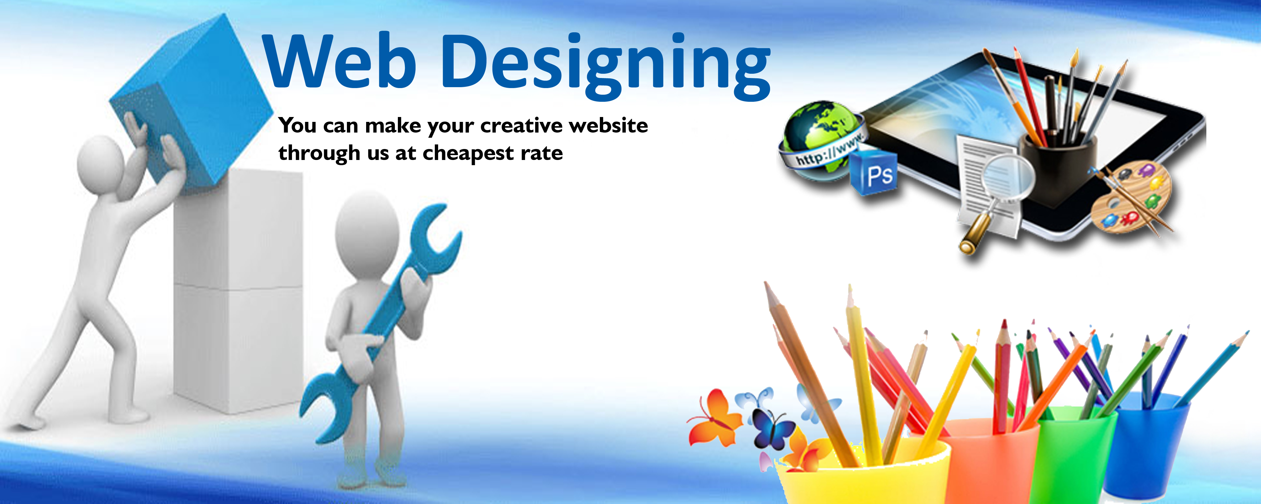 Website Development Services Company in Varanasi