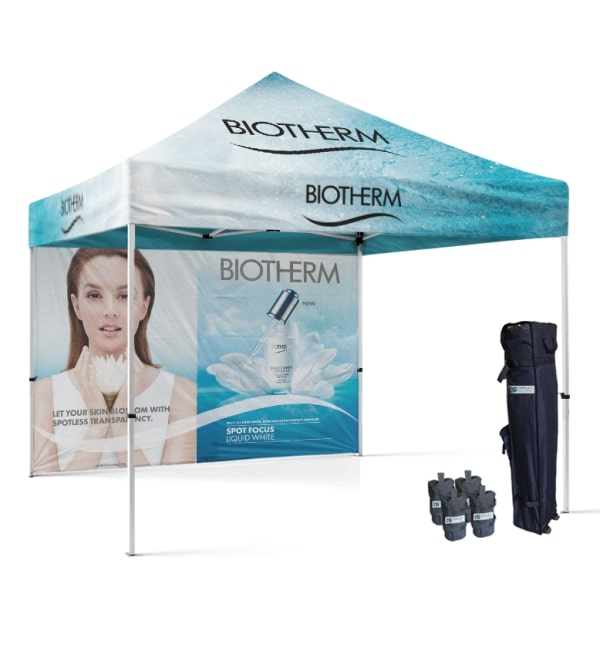 Trade Show Tents For All Kind Of Trade Shows - Starline Tents