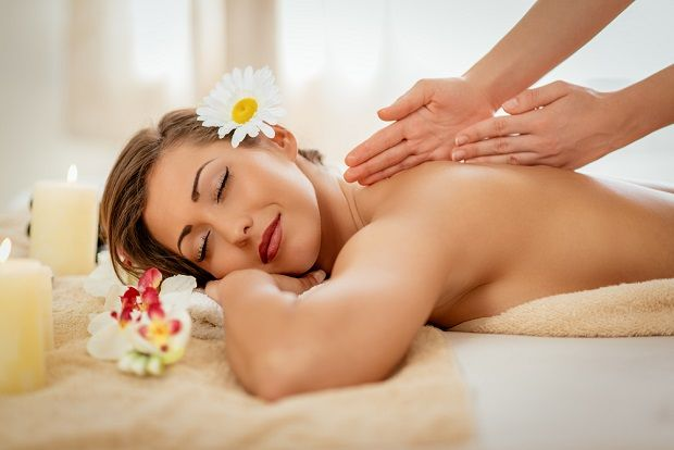 Refresh your body and mind with exceptional massage services