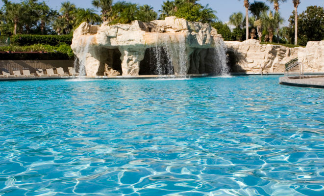 Roca Pool Service