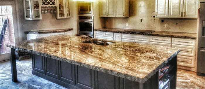 Granite Element Solutions