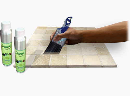 Tile Epoxy Grout Sealer - Color Grout Sealer - Caponi