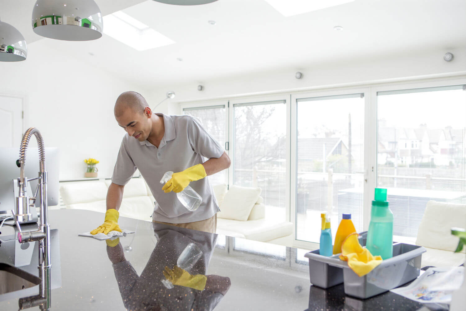 Xcellant Cleaning Services
