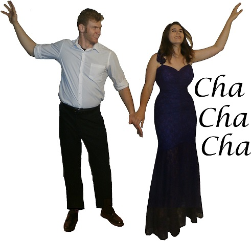 Cha Cha Cha! Social Dance, with Lesson!