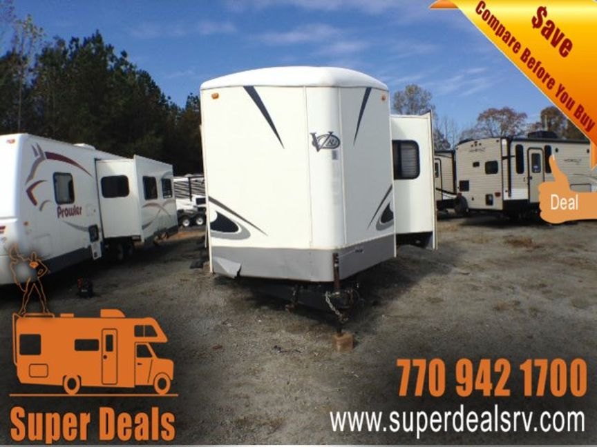 Super Deals RV in GA
