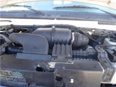 2002 FORD ECONOLINE E-350 VAN