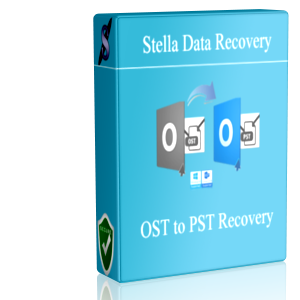 How to recover OST to PST using Stella OST to PST Recovery