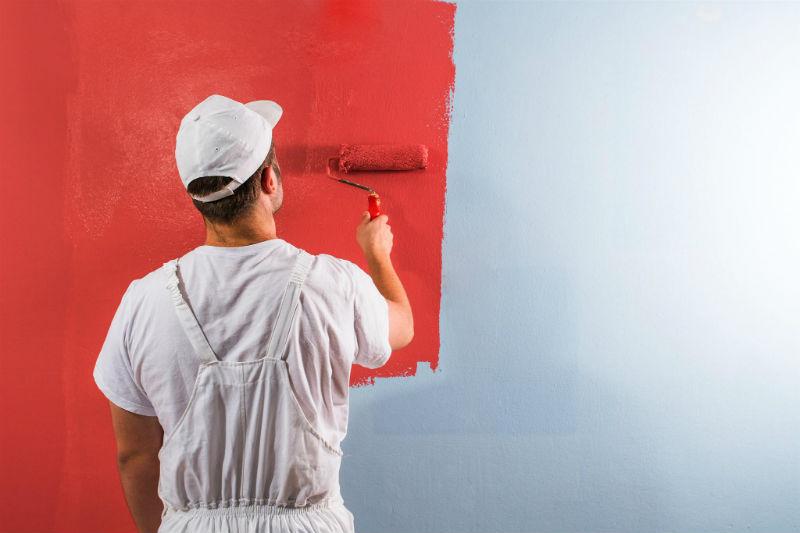 J&R Professional Painting