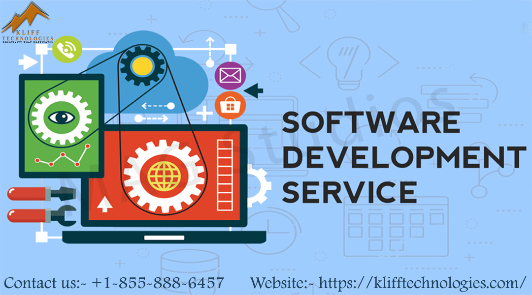 IT Software Development Company in Lynchburg city.