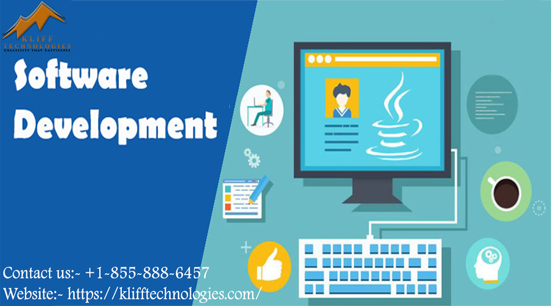 IT Software Development Company in Charlottesville city.
