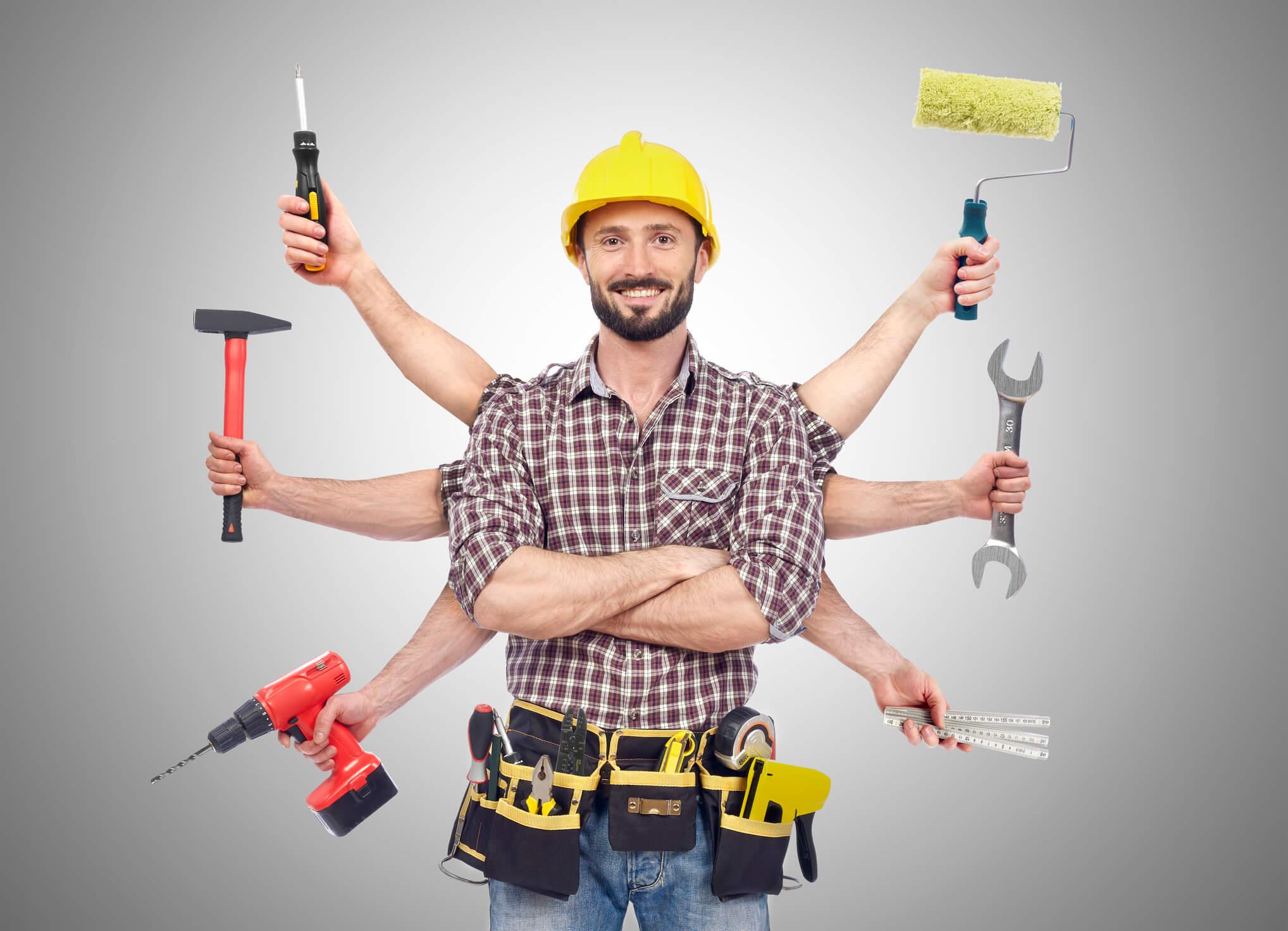 Richard & Elvina Handyman Service