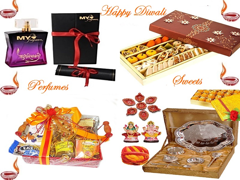 Unique Diwali Gifts Online By Floweraura.net