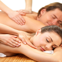 Nice to Be Kneaded Massage Therapy