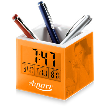 Order Custom Pen Pencil Holder At Wholesale Price