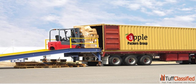 GHANDIDHAM APPLE PACKERS AND MOVERS