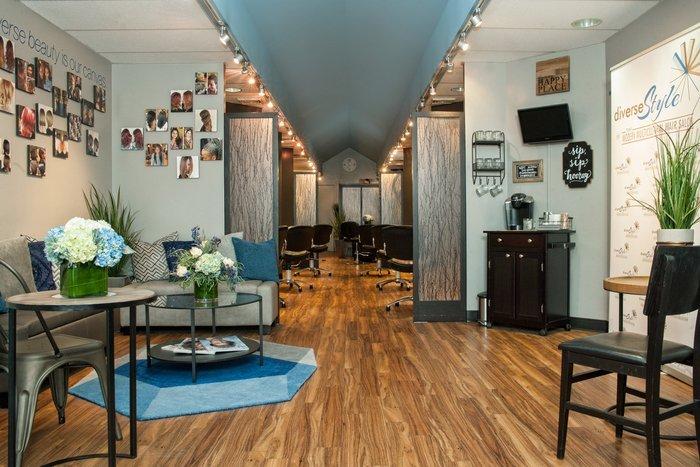 Top Niche Hair salon  in Princeton | Diverse Style Salon