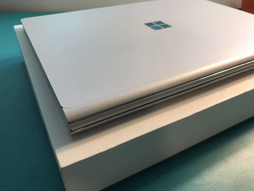 FOR SALES : Brand New Microsoft Surface Book2 with warranty