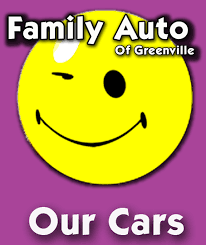 Buy here pay here near me | Used Cars Pickens SC | Family Auto | Family Auto Sales
