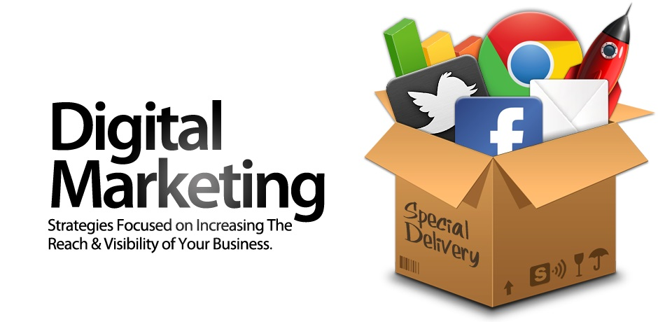 Improve Your Website Traffic With Digital Marketing Services