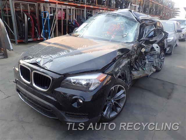 Used Parts for BMW X1 - 2014 - 901.BM1114 - Stock# 8427GY